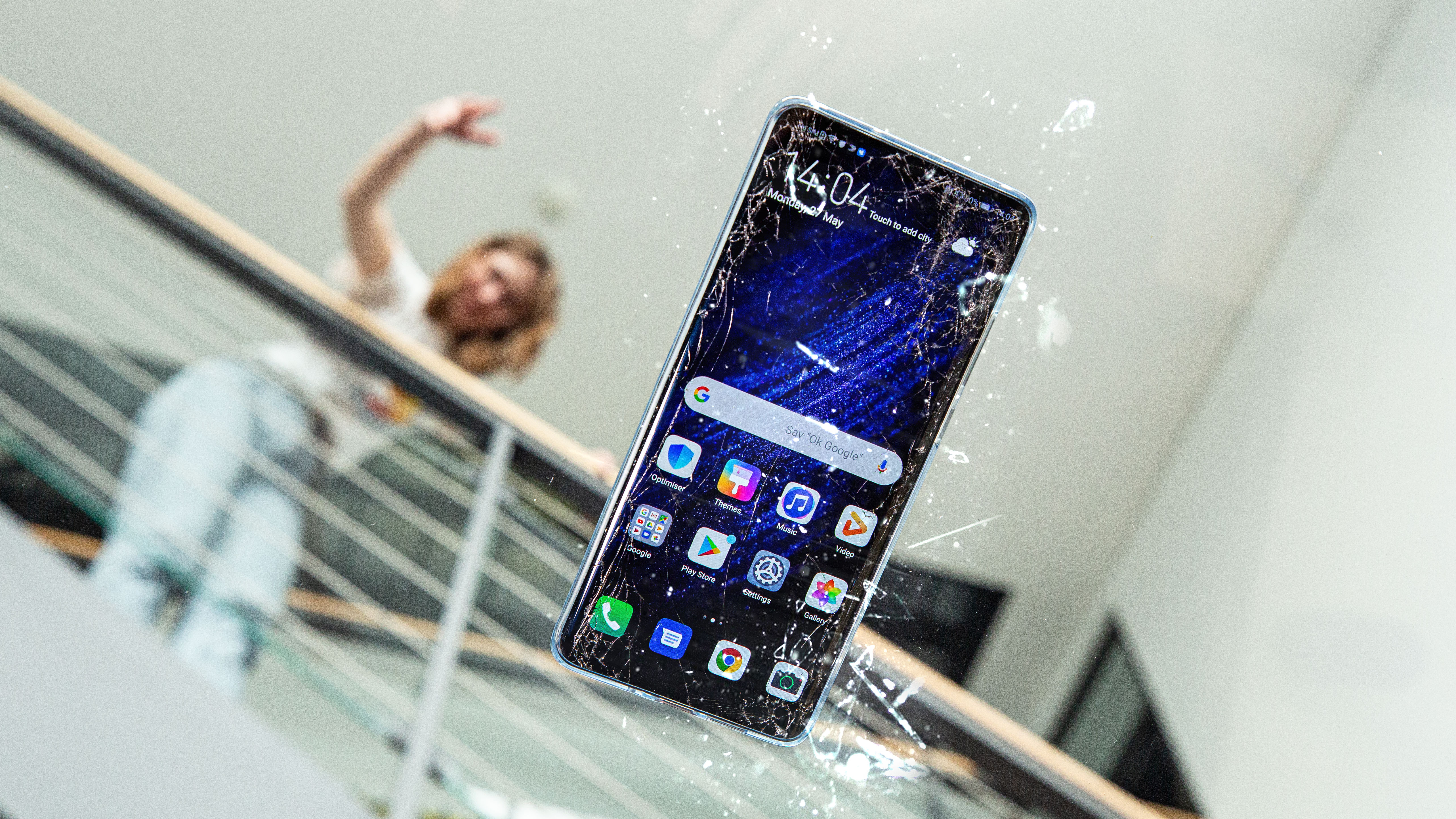 How to use your broken smartphone from a PC   AndroidPIT