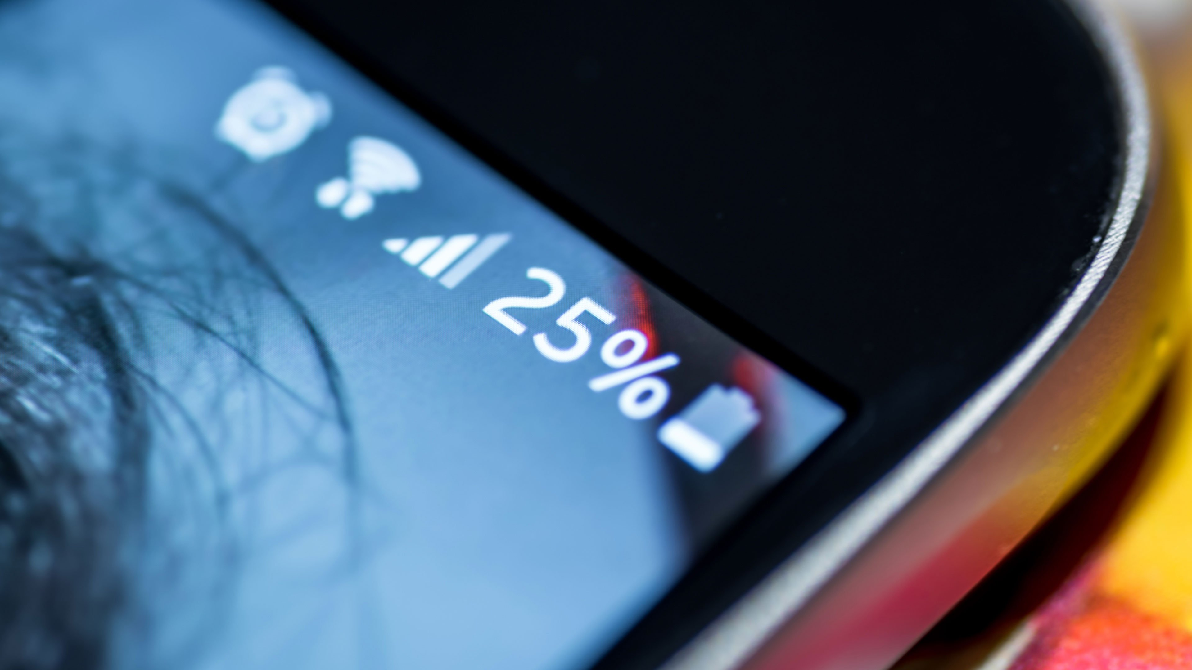 Facebook nao carrega android