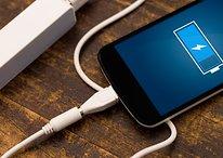 Como ver o estado de saúde da bateria do seu smartphone