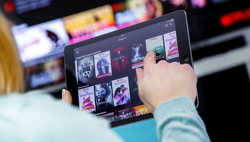 Die besten TV-Apps für Android