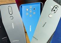 Non esiste smartphone Nokia senza Android Pie
