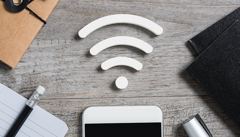 How to use your smartphone as a Wi-Fi hotspot