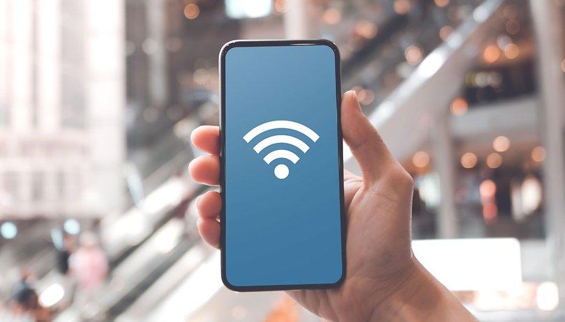 Android: WLAN-Passwort anzeigen lassen und teilen – so geht's