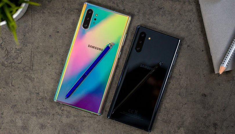 Samsung Galaxy Note 10: 8 tips and tricks you should know