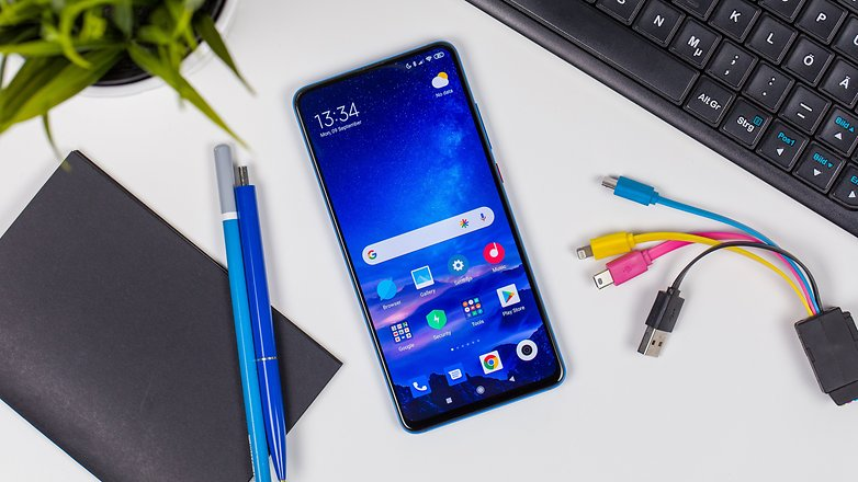 androidpit xiaomi mi 9t pro 6