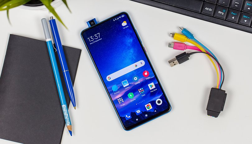 Xiaomi Mi 9T Pro review: mid-range champion of the world