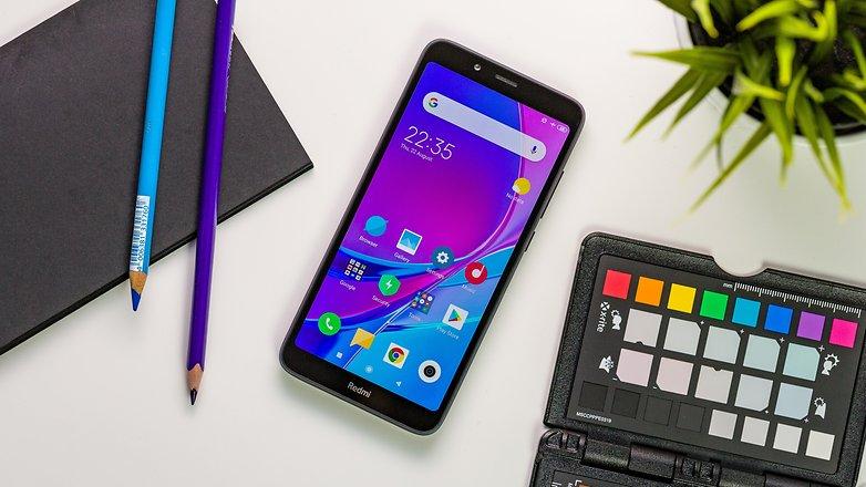 Die besten Android-Smartphones um 100 Euro