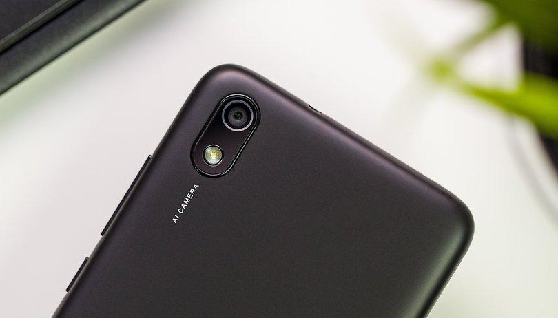 Viermal 108 Megapixel: Xiaomis Smartphone-Kamera-Revolution