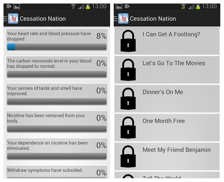 Cessation Nation