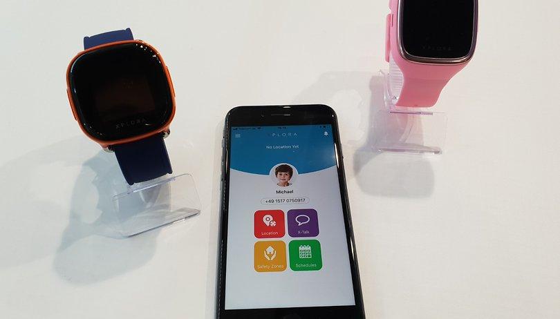 XPLORA: smartwatch per bambini o guinzagli per i genitori?