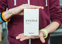 Sony Xperia L2 and XA2: first impressions in our unboxing