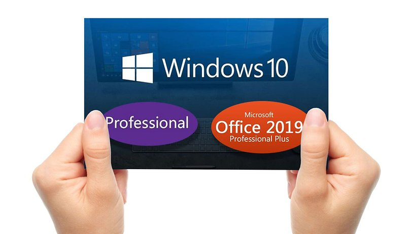 Bon plan : la licence Windows 10 Pro à 10,39 € sur URcdkey