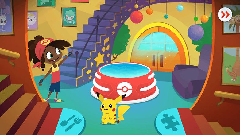 Androidpit pavillon pokemon