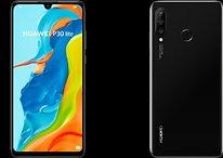 Huawei P30 Lite mit Kirin 710 und Triple-Kamera ist offiziell