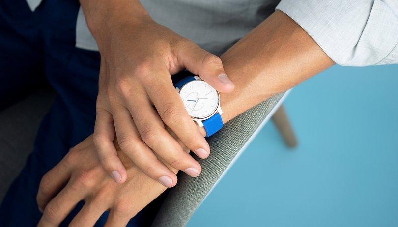 Comment et pourquoi une montre avec ECG peut sauver votre vie