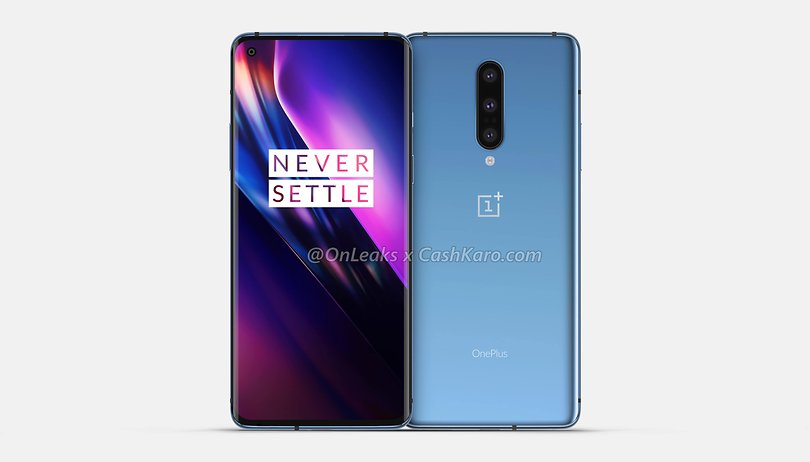 Here is what the future OnePlus 8 will (probably) look like