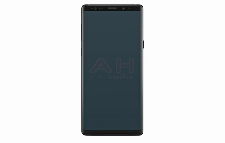 Samsung Galaxy Note 9 Exc AH