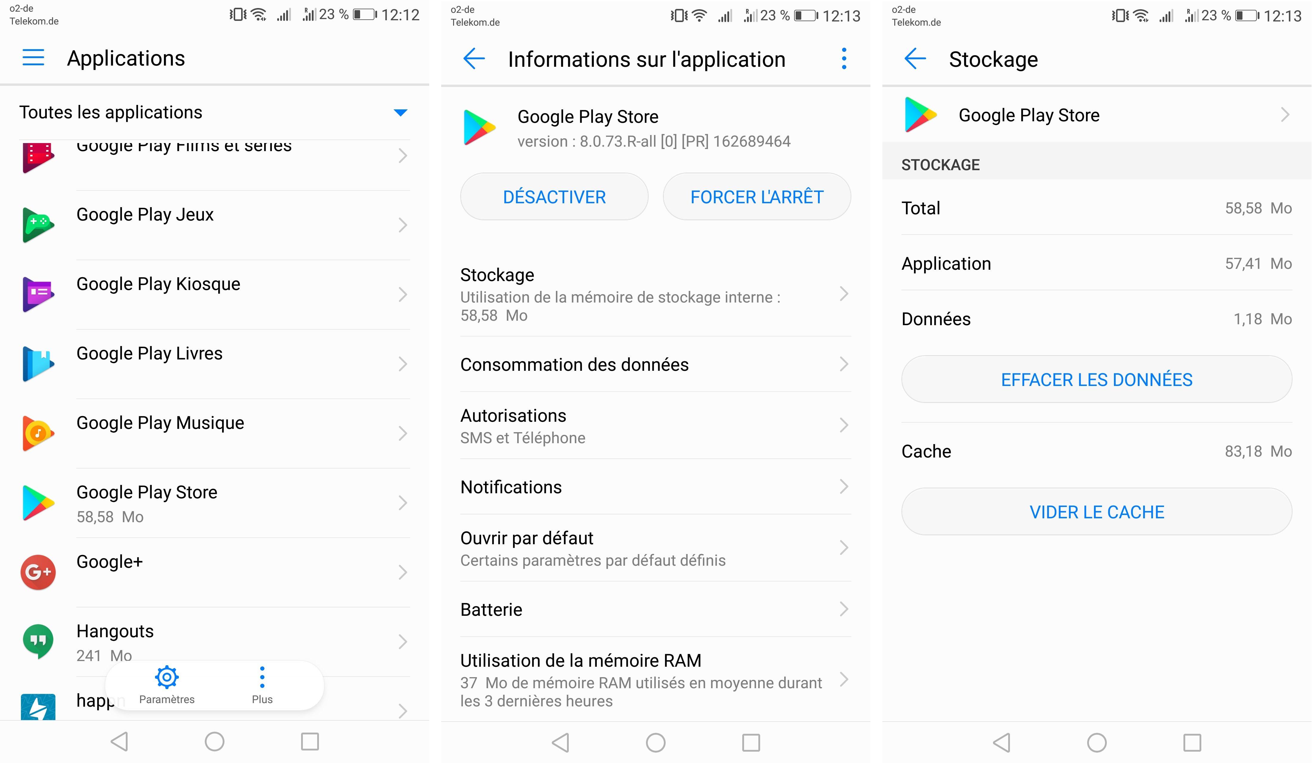 Un Problème Avec Whatsapp Voici Les Solutions Androidpit