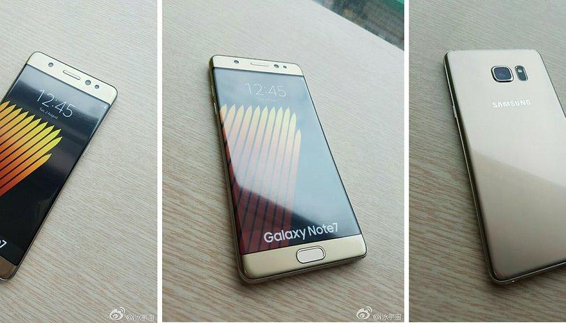 Galaxy Note 7: come seguire l'evento di lancio in diretta!