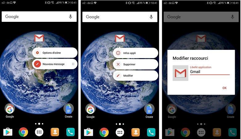 Androidpit FR nova launcher