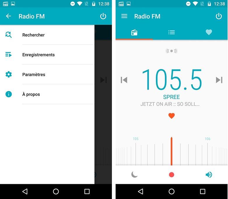 androidpit FR radiofm moto 4g