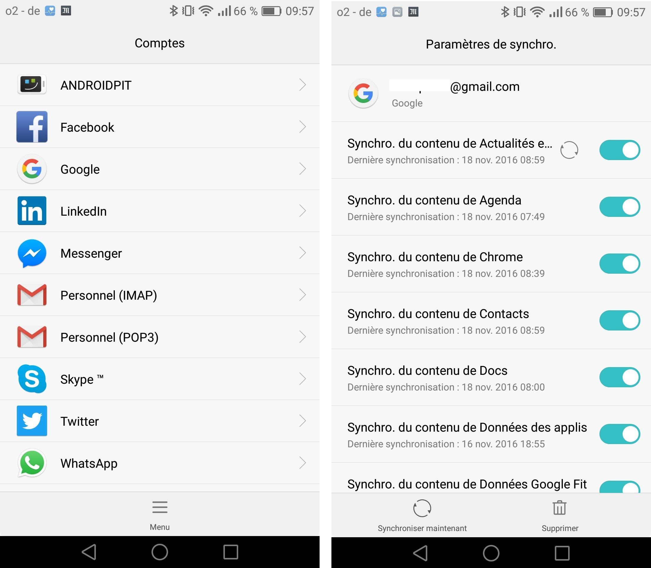 App store probleme telechargement