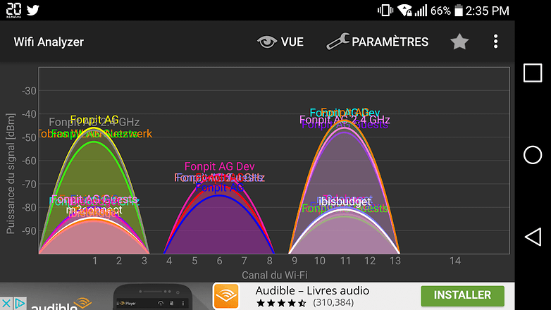 androidpit FR wifi analyzer