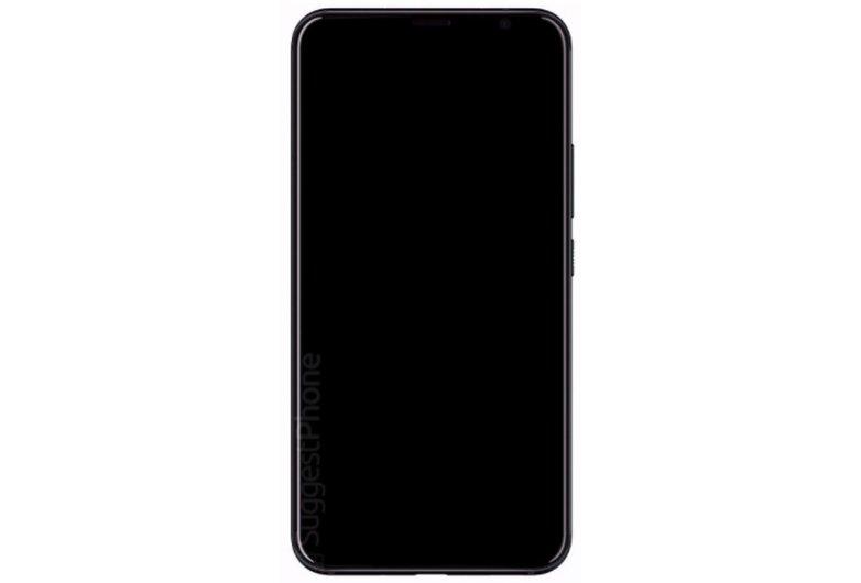 androidpit HTC U12 Leak