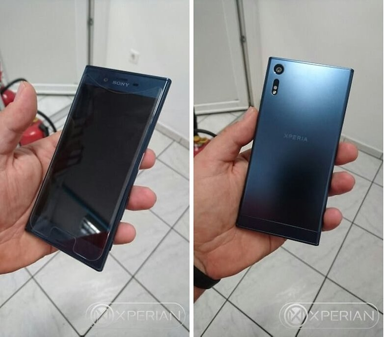 androidpit Sony F8331 leaks 1