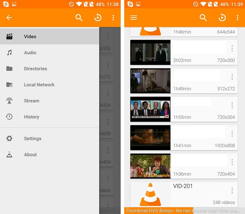 androidpit VLC android 1