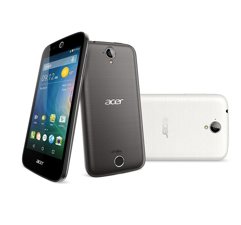 androidpit acer lquid z330