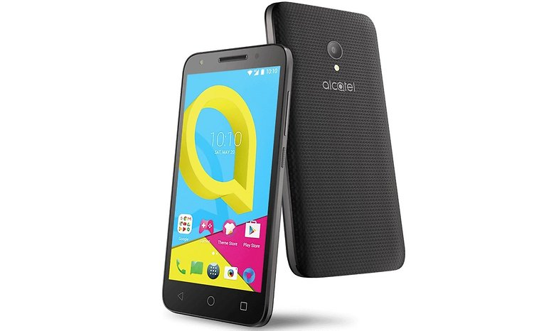 androidpit alcatel u5
