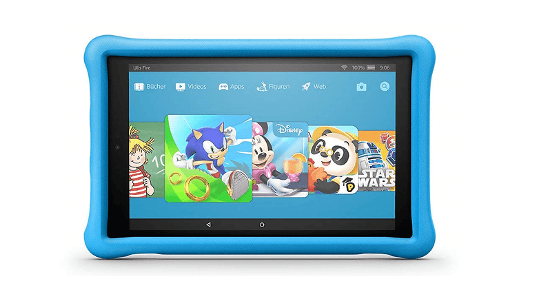 androidpit amazon fire hd kids
