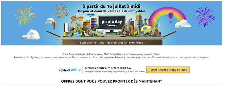androidpit amazon prime day