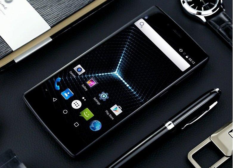 androidpit apollo lite screen