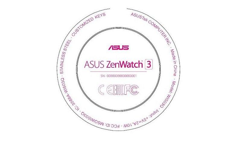 androidpit asus zenwatch 3 fcc leak