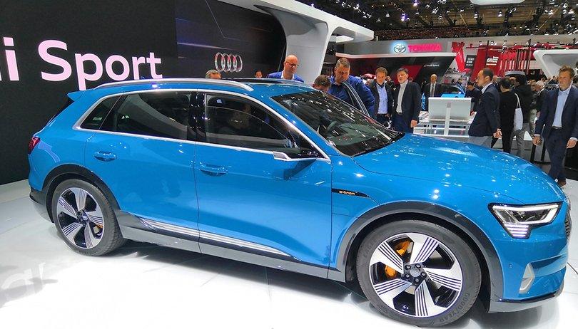 Audi: Der e-tron lässt weiter auf sich warten