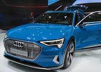 Avec l'e-tron, Audi organise sa riposte à Tesla !
