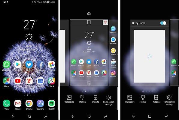 Comment désactiver complètement Samsung Bixby ? | AndroidPIT