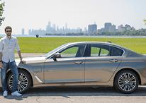 A BMW está acelerando a revolução digital e o próprio carro autônomo