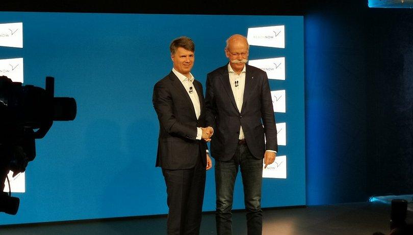 Pourquoi BMW et Mercedes écrivent l'histoire avec ce deal à 1 milliard d'euros