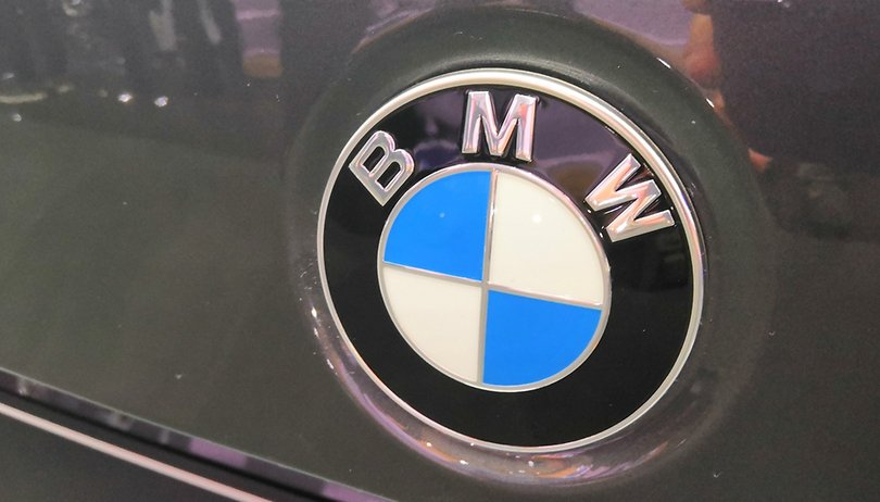 BMW also bets on the hydrogen car with a new version of its X5