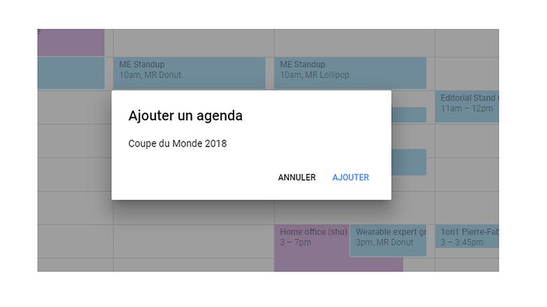 androidpit calendrier coupe du monde