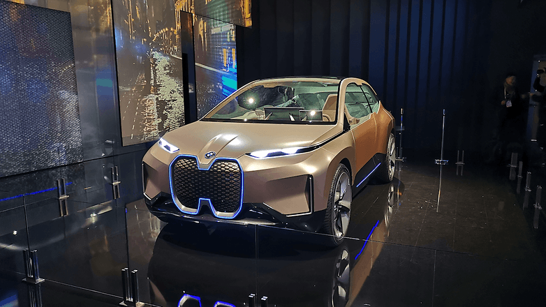 androidpit ces 2019 bmw inext vision