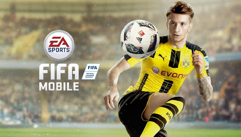 FIFA Mobile 2017 enfin disponible au téléchargement sur Android