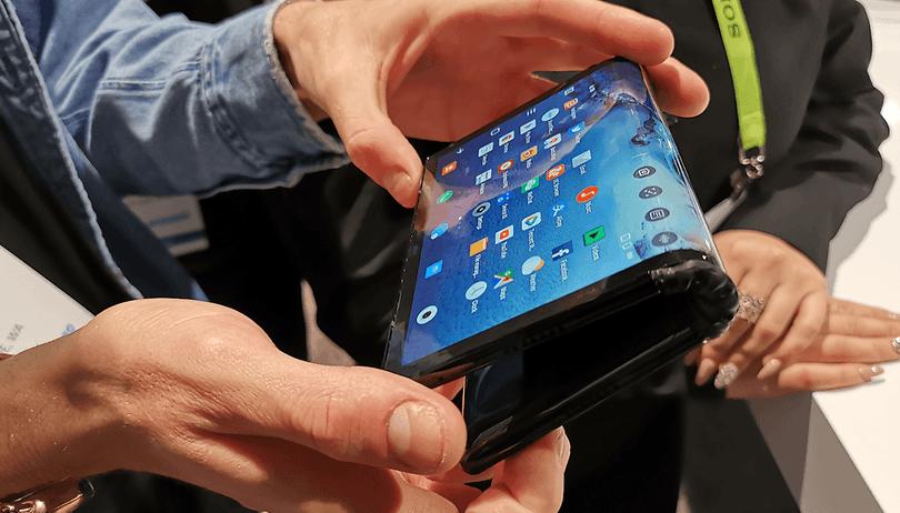 Royole FlexPai: o primeiro smartphone dobrável surpreende?