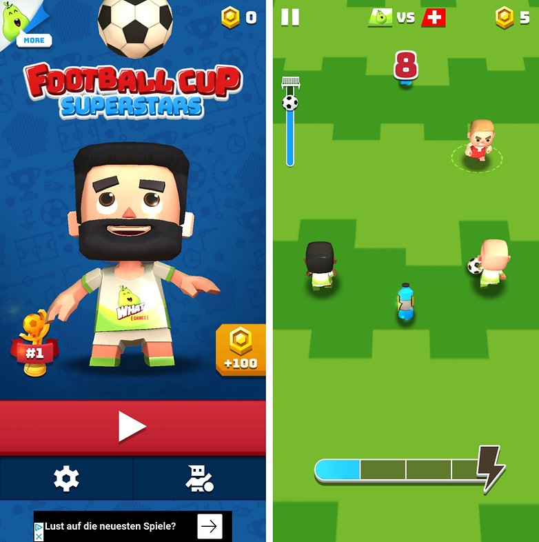 androidpit football cup superstars