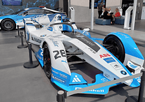 'Motorsport is marketing' - how BMW uses Formula E to sell electric cars