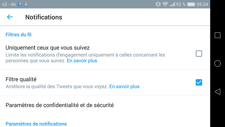 androidpit fr twitter notifications