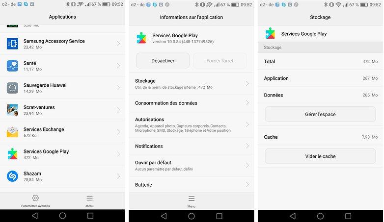 Que Faire Quand Le Google Play Store Ne Fonctionne Pas Androidpit